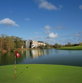 Nos partenaires - Les portes de sologne golf and spa 4 etoiles ...